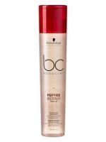 Уход за волосами Bonacure Peptide Шампунь Мицеллярный Спасительное восстановление 250мл