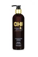 Ухаживающие средства CHI Argan Oil Кондиционер безсульфатный 340мл