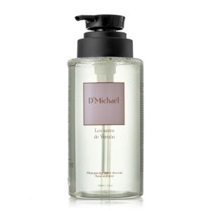 Безсульфатный шампунь для волос Д'Мишель 430мл