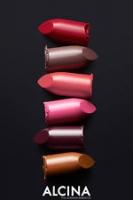 для глаз и губ ALCINA Сверкающая губная помада Shiny lipstick