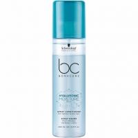 Кондиционеры и бальзамы для волос Bonacure Hyaluronic Спрей-Кондиционер увлажняющий 200 мл