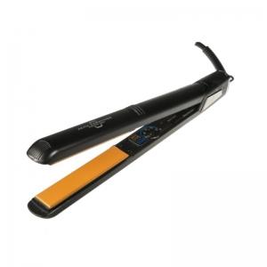 Щипцы для выпрямления волос Suntachi Keratiner ceramic-ion - 23 мм Long