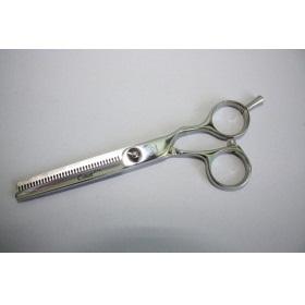 Ножницы Suntachi филировочные ЛЕВША 5.5 (4кл)