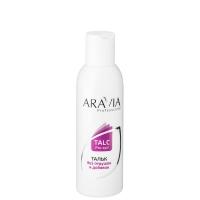 Aravia Тальк без отдушек и химических добавок 300мл