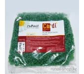 RuNail Воск пленочный для депиляции в гранулах Cardi (Азулен) 500гр