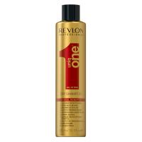 Сыворотки, масла, крема для волос Revlon Шампунь сухой Uniq One Dry shampoo 300мл
