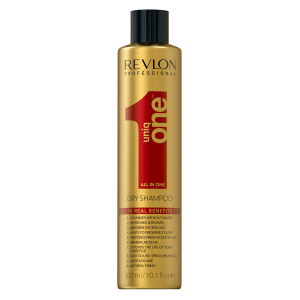 Шампунь сухой Uniq One Dry shampoo 300мл