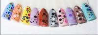 Камифубуки-украшения для ногтей