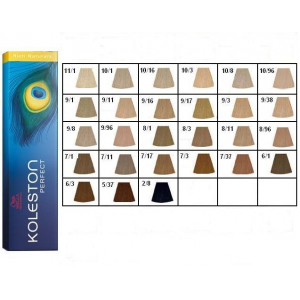 Koleston Perfect WELLA